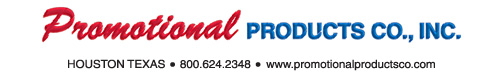 Promotional Products Co. Main Website
